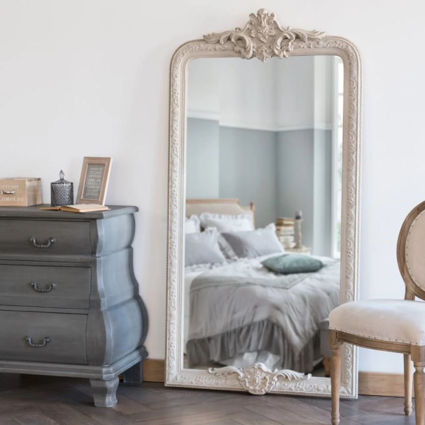 Miroir Moulures Isidore