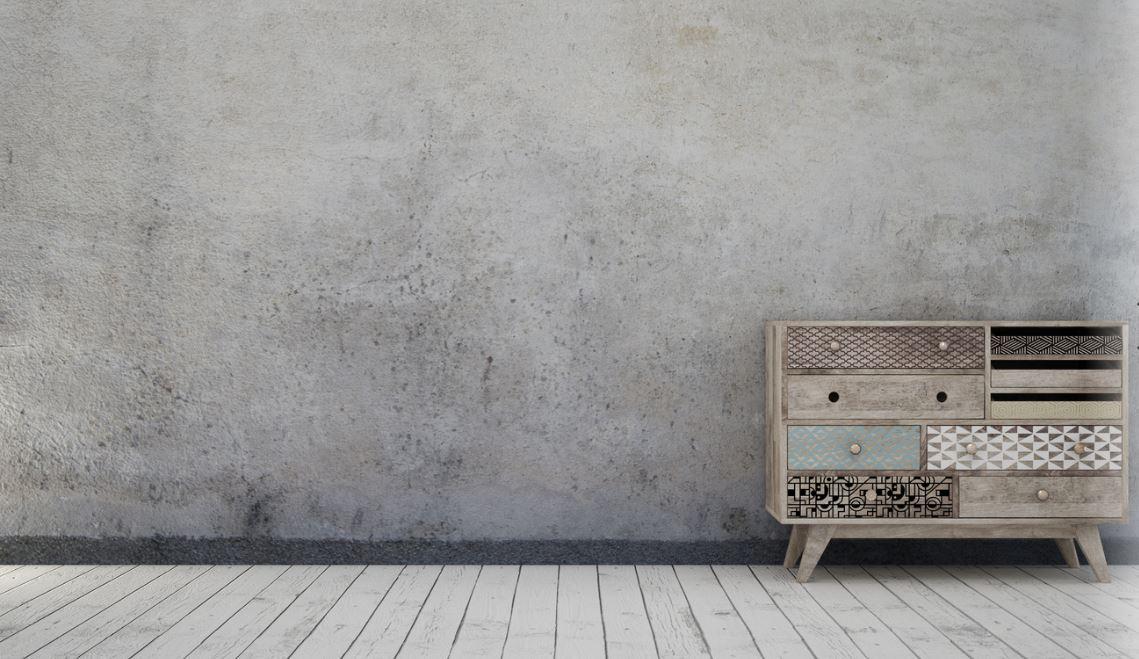 Cabinet Vintage Stylise