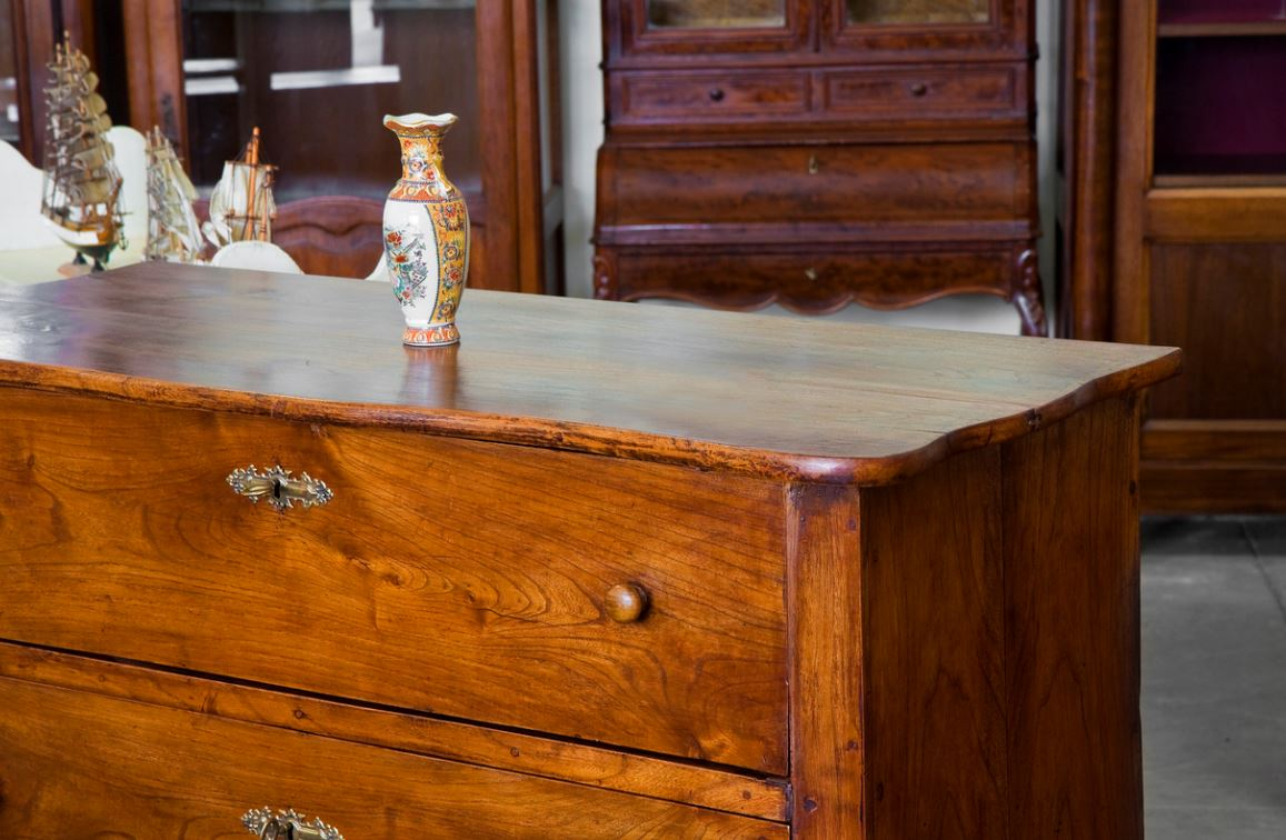 Commode Ancienne Avant Relooking