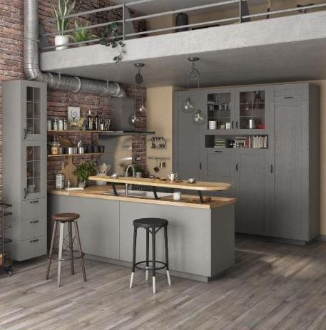 Cuisine Inspiration Loft