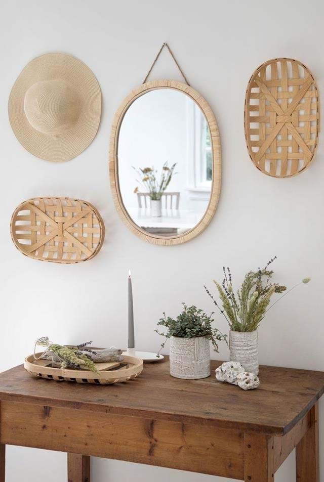 Decoration Avec Meuble Bois