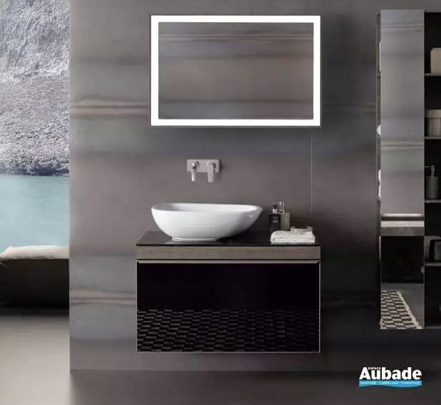 Salle De Bain Avec Vasques Design