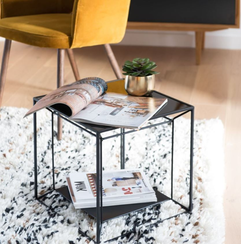 Table Carre