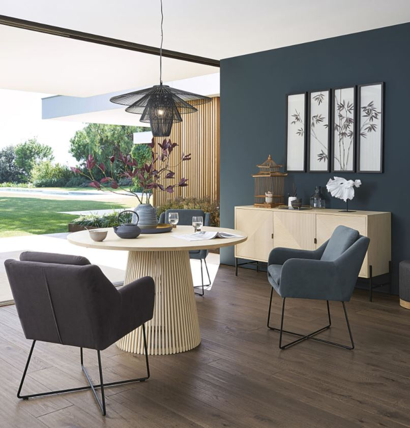 Table Ronde Moderne
