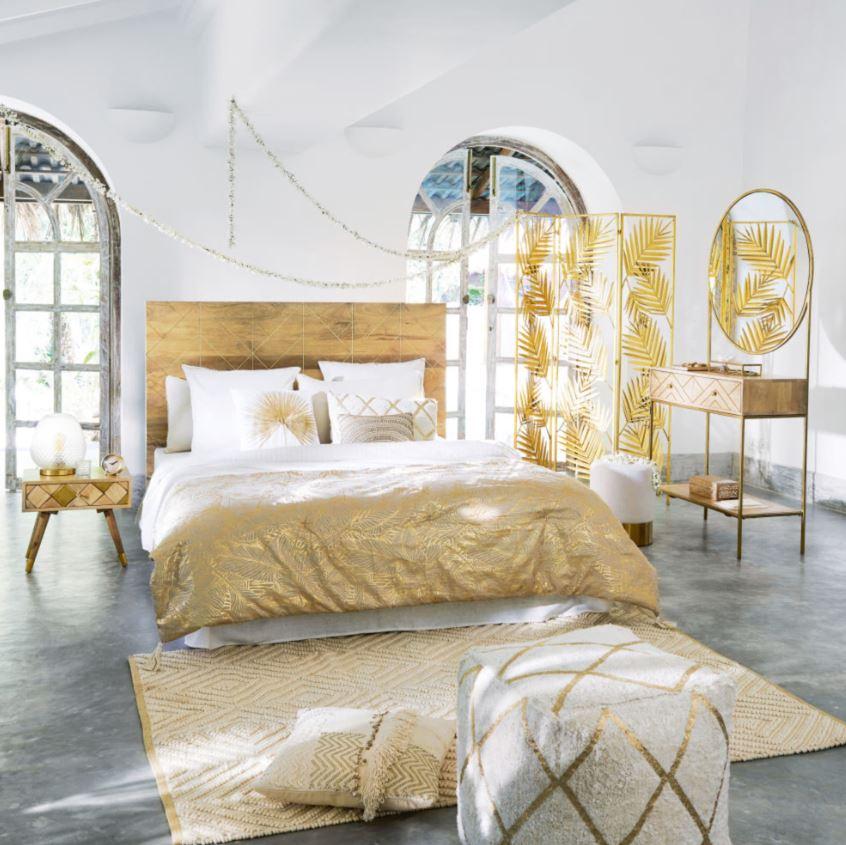 Tete De Lit Maisons Du Monde Top Des 20 Plus Beaux Modeles