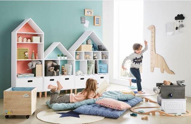 Chambre Deco Enfant Vertbaudet