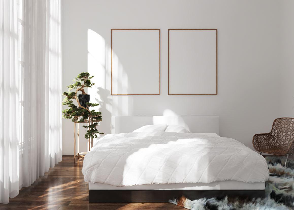 Idee Decoration Chambre Minimaliste