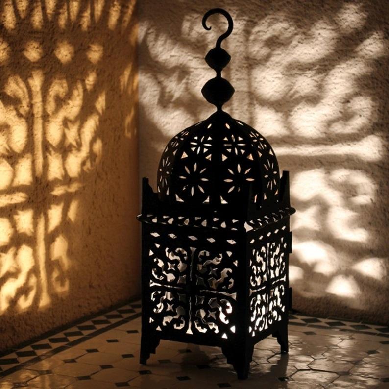 Lanternes Marocaines Bohèmes