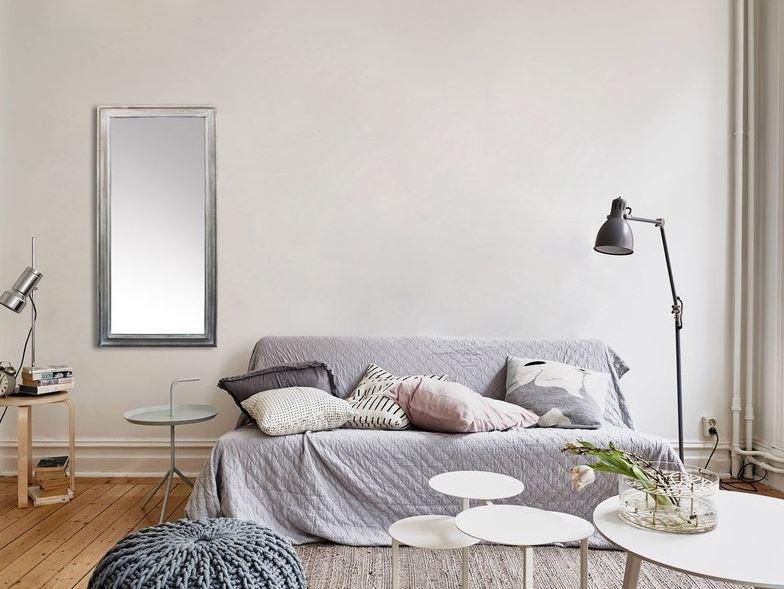 Miroir Mural Charme