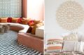 Salon Marocain Deco