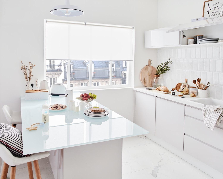 Petite cuisine moderne  12 idées pour vous inspirer