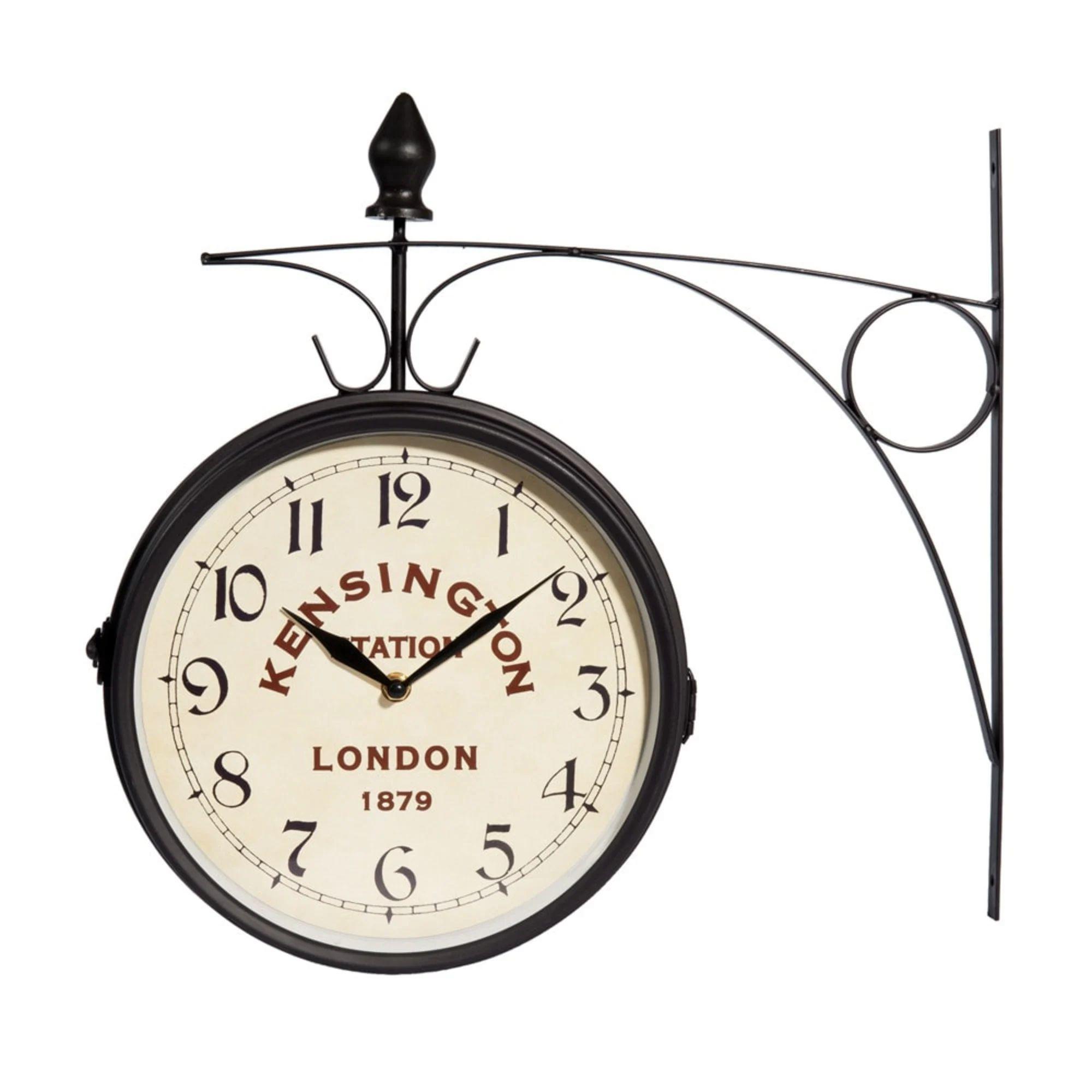 Horloge Kensington