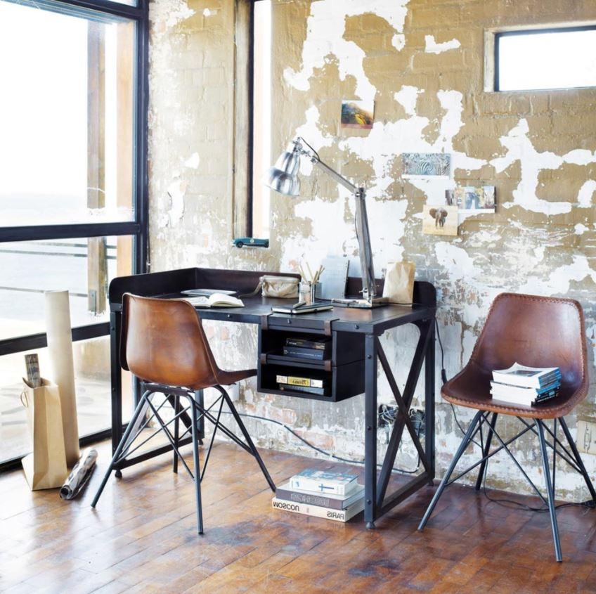 Chaise Inspiration Eames Austerlitz