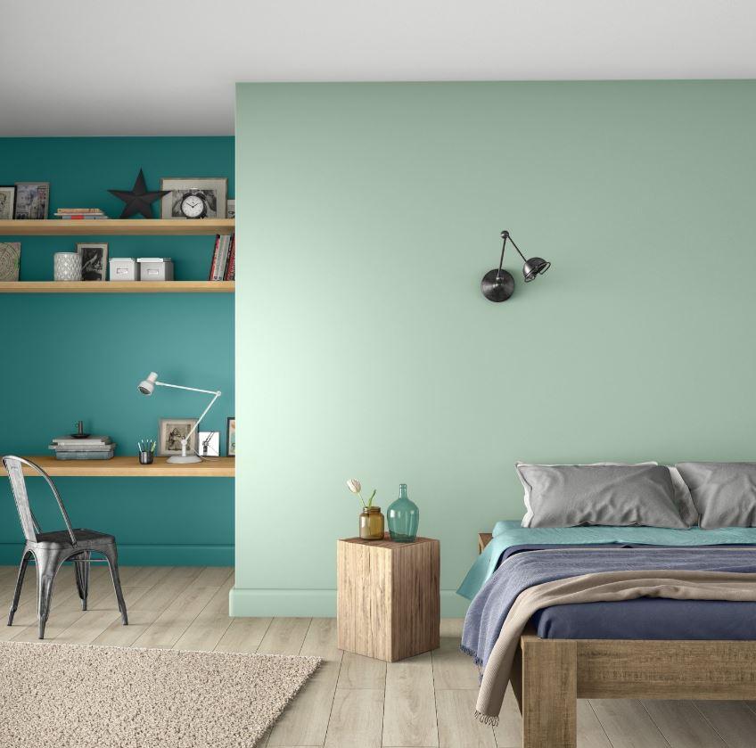 Chambre A Coucher Moderne Organique
