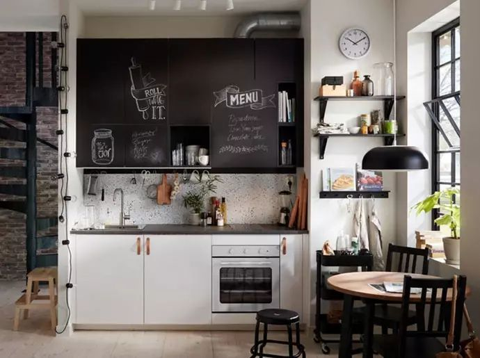 Kitchenette Ludique