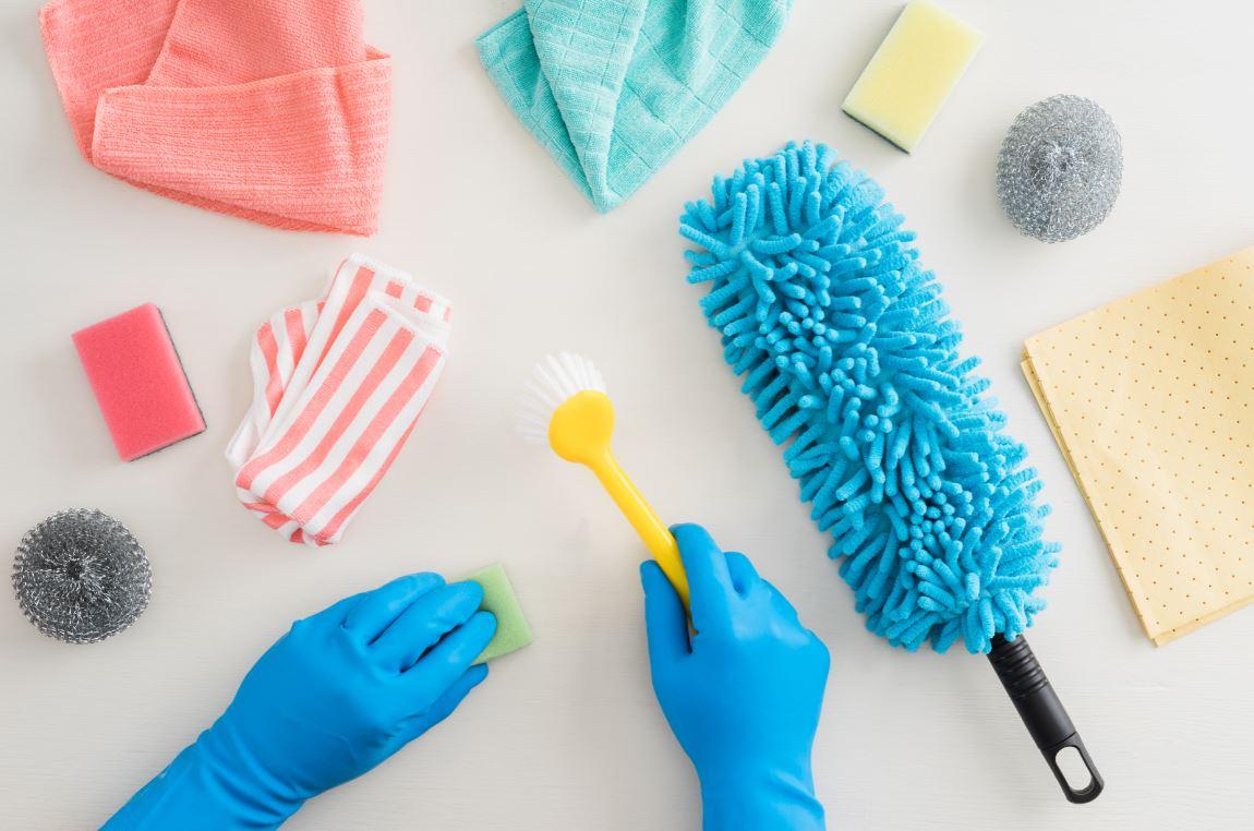 Nettoyage Maison Accessoires