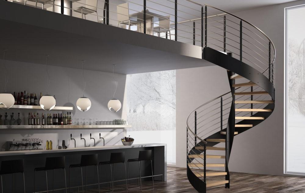 Escalier Factory