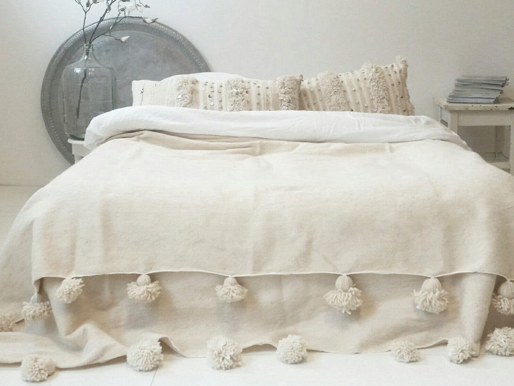 Chambre Cocooning Ethnique Chic