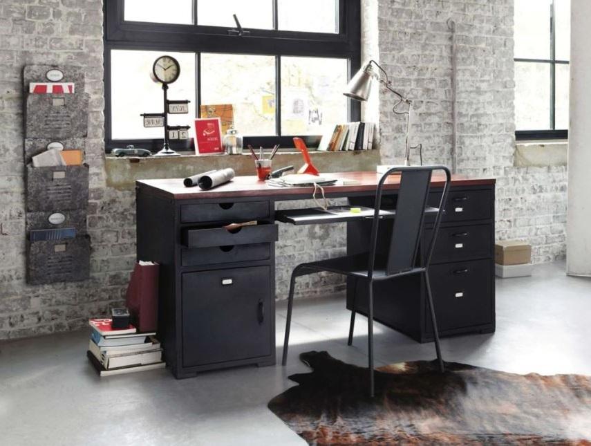 Bureau Et Chaise Factory
