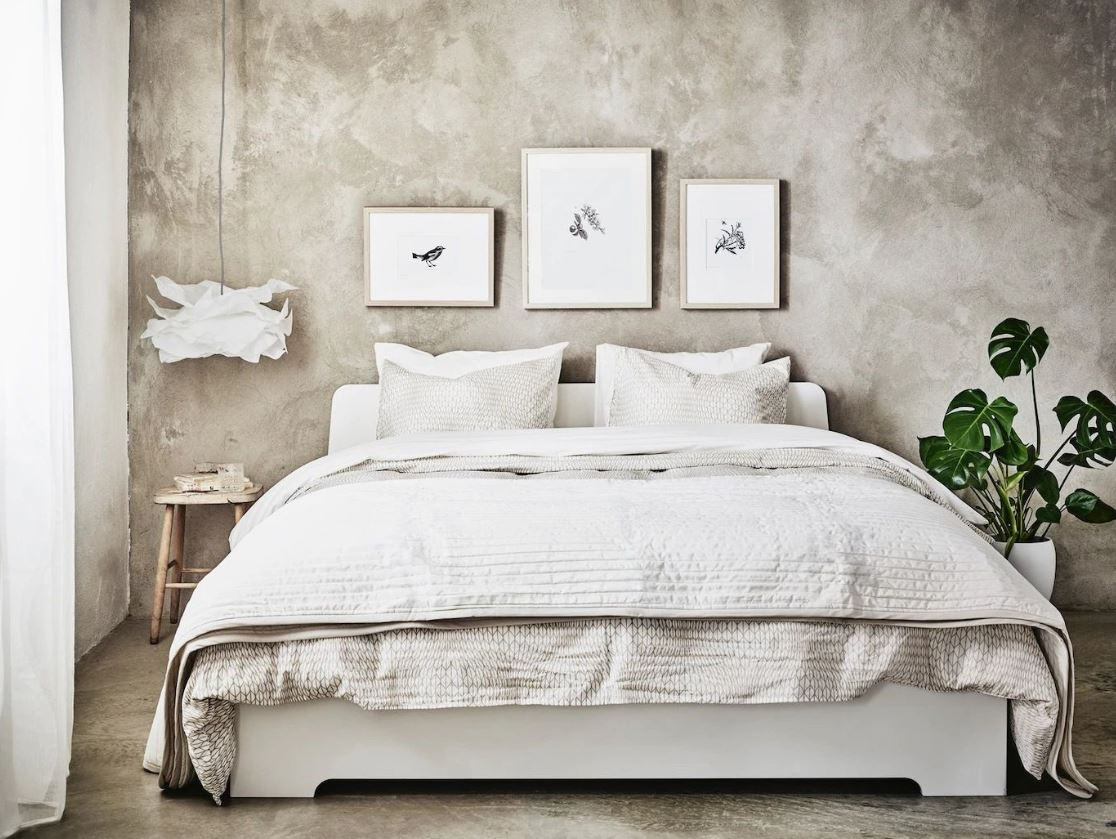 Chambre Cocooning Slow Life