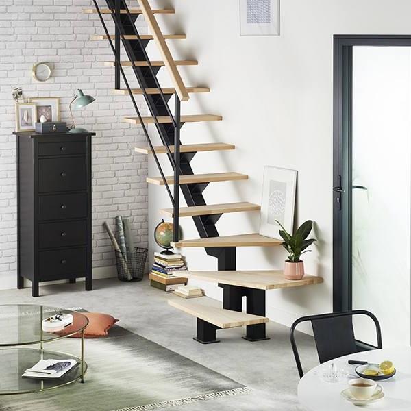 Escalier Moderne Studio