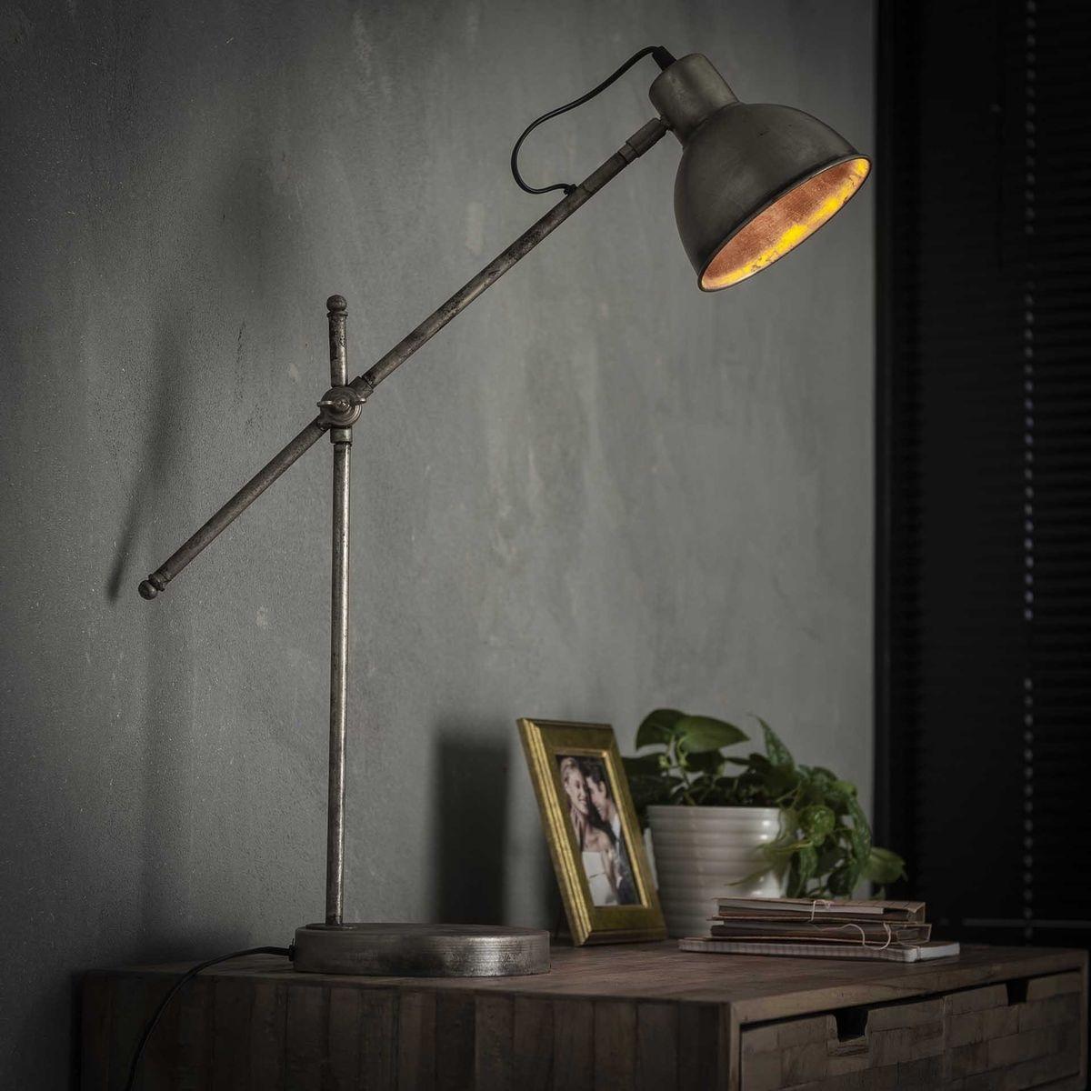 Lampe De Bureau Articulee Factory