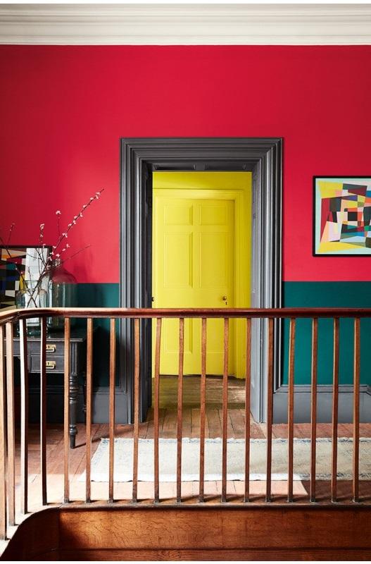 Vert Sapin Deco Arty