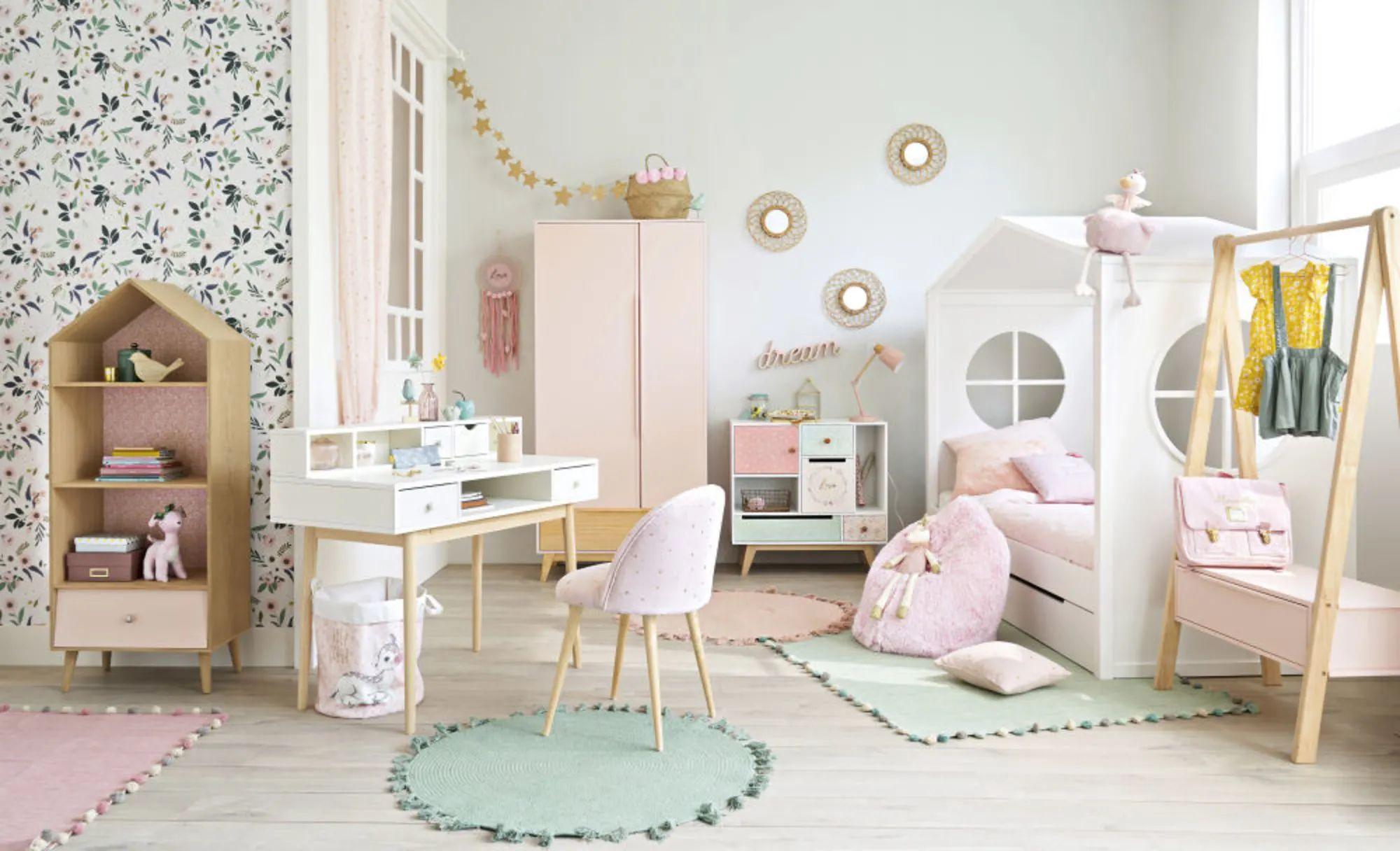 Bureau Enfant Maisons Du Monde Les 12 Plus Beaux Modeles