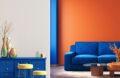 Bleu Klein Couleur Deco