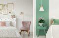 Chambre Couleur Pastel Deco