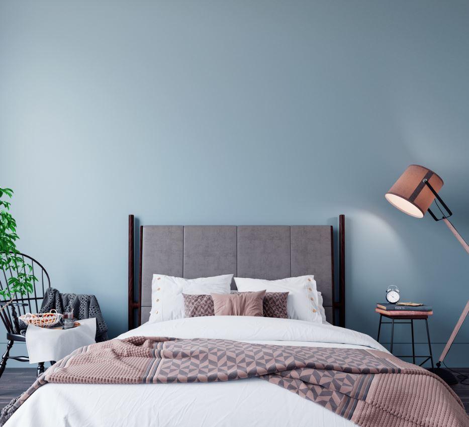Chambre couleur taupe : 16 idées et inspirations déco