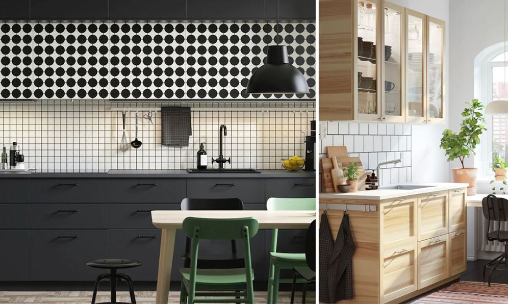Cuisine Ikea 40 Modeles Canons Pour Tous Les Budgets