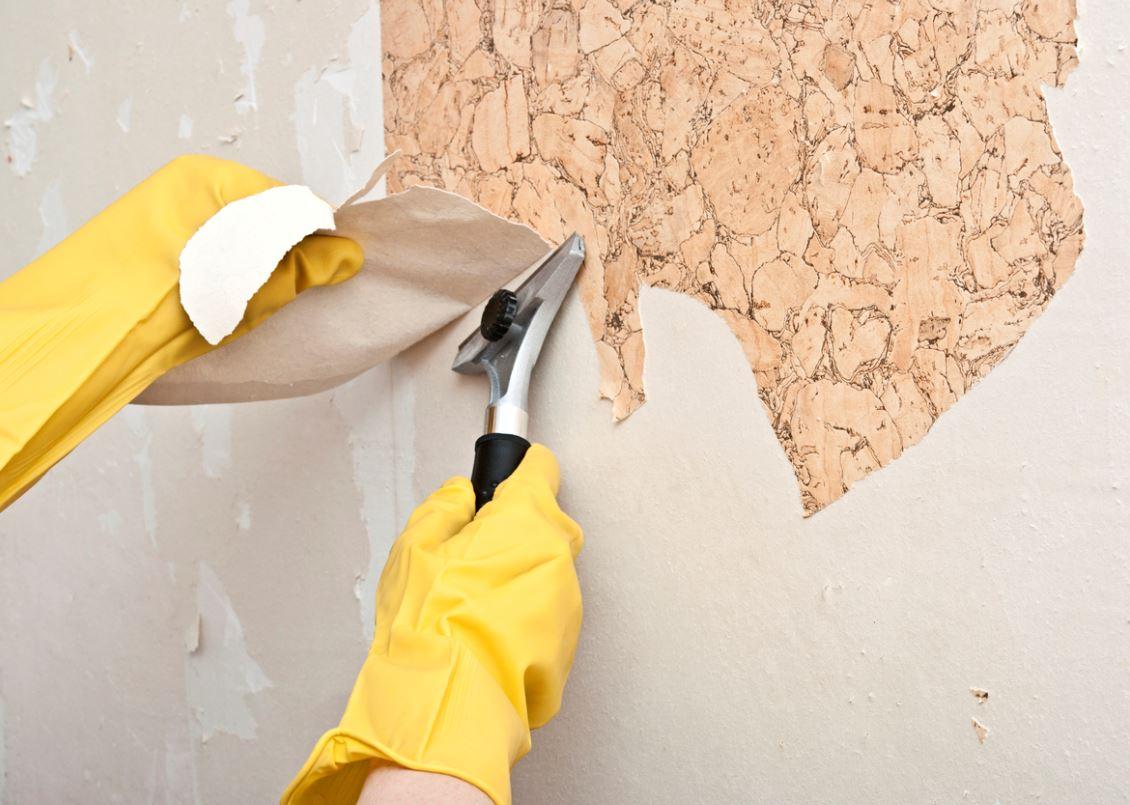 Decoller Du Papier Peint 5 Methodes Simples Et Efficaces