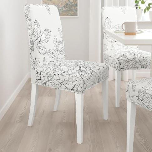 Chaise Ikea : sélection de 20 modèles déco et tendance