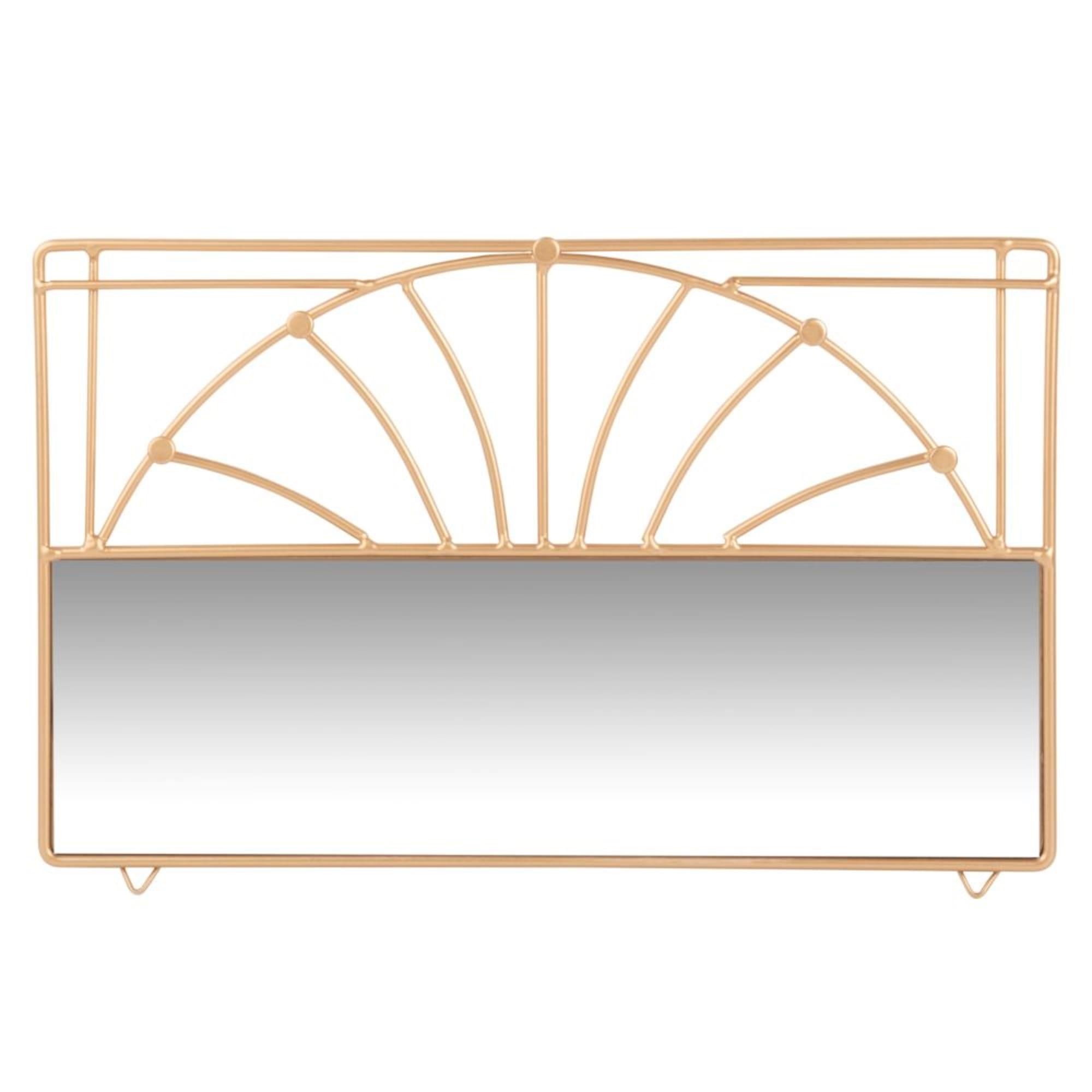 Porte Bijoux Avec Miroir