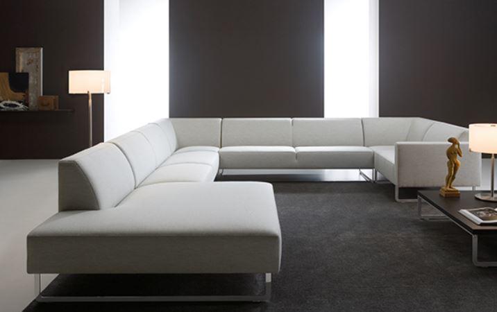 Salon Moderne Canape Xxl
