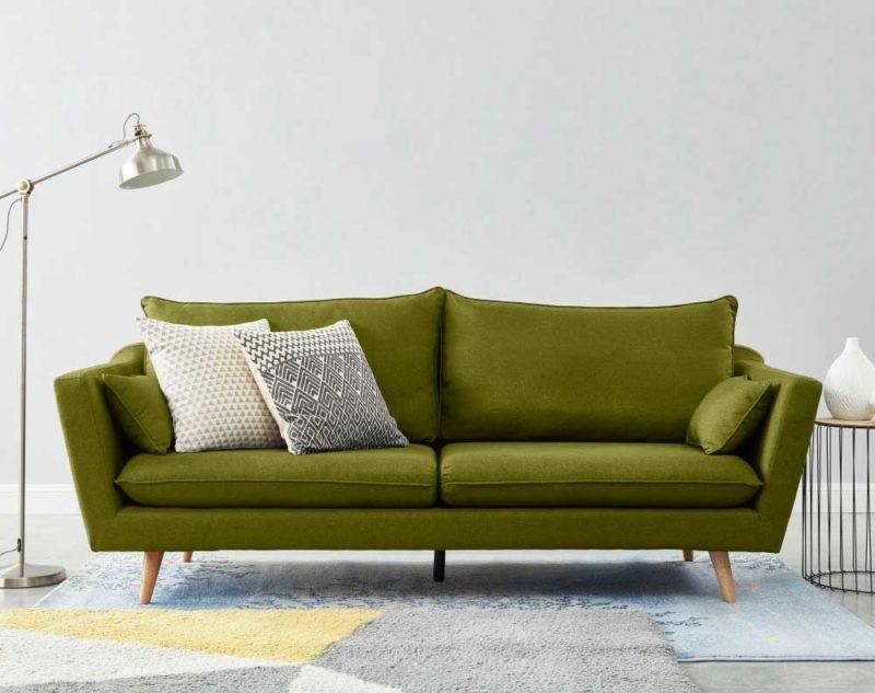 Vert Bouteille Clair Et Pastel