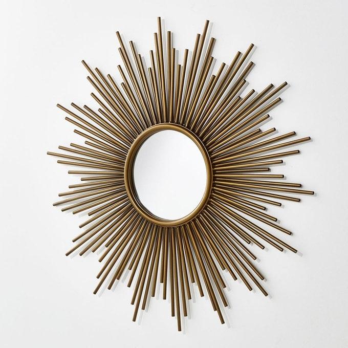 Miroir Soleil Soledad