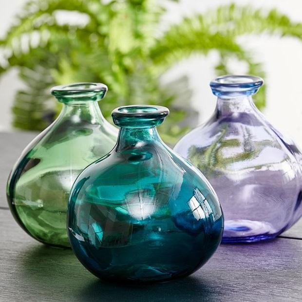 Vases Inspiration Dame Jeanne Miniature