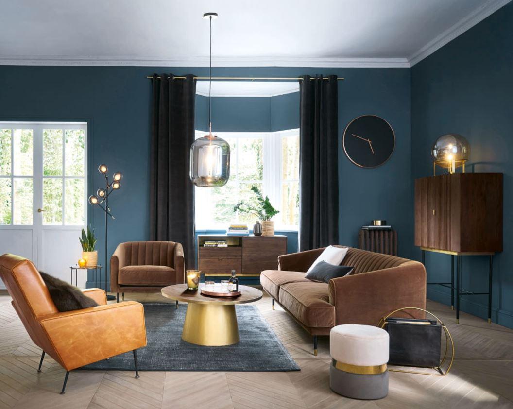 coloris Neo Art Deco Sobres
