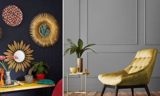 Couleur Or Deco