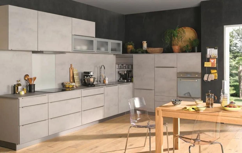 Cuisine Conforama Selection De 14 Modeles Design Et Tendance