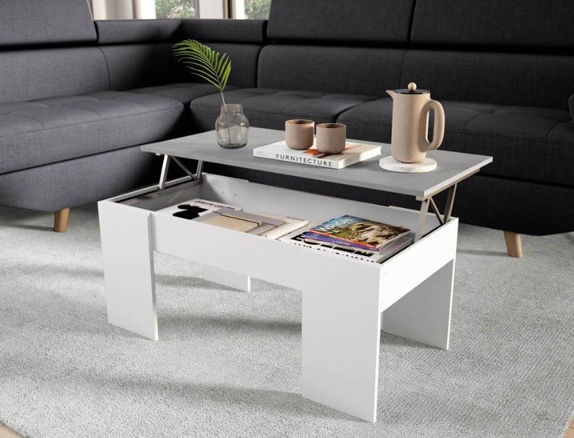 Table Basse Relevable Exclu Web