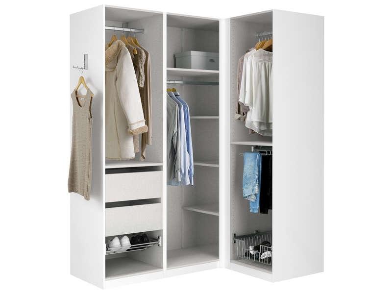 Dressing Conforama 11 Modeles Pour Amenager Votre Chambre