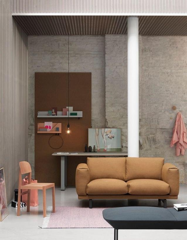 Petit Salon Moderne Multifonction