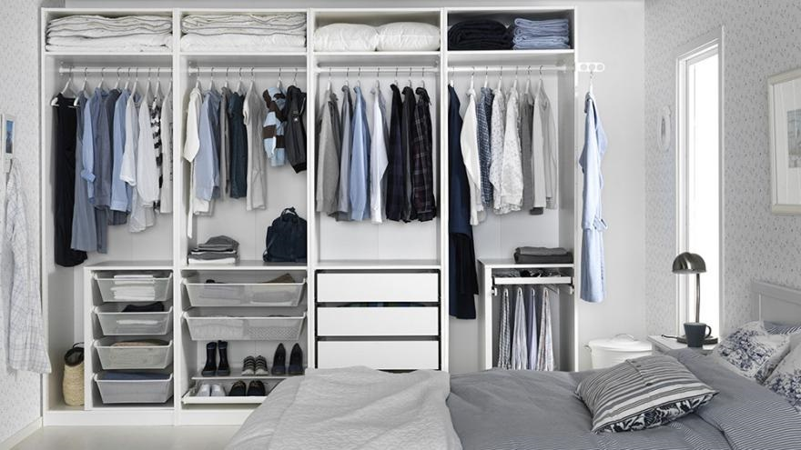 Dressing Ouvert Blanc