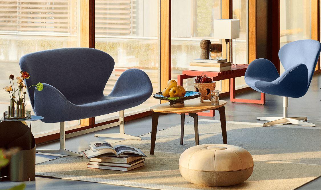 Petit Salon Moderne Mobilier Design