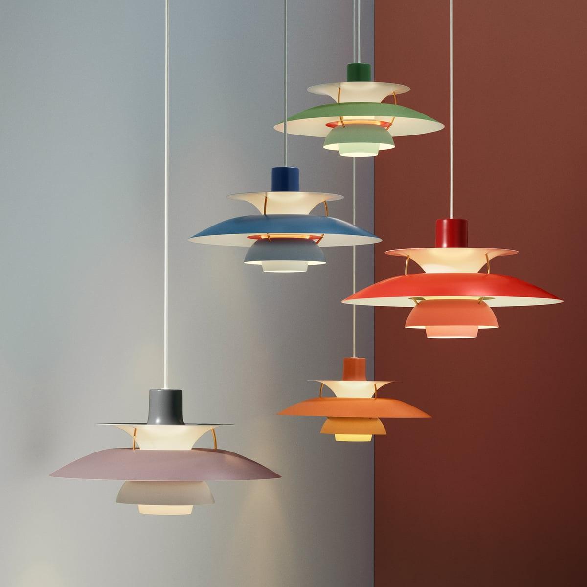 Lampe Ph 5