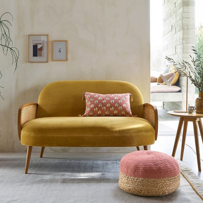 Petit Salon Moderne Neo Art Deco
