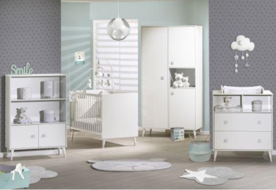 Chambre Bleue Pour Enfant